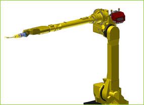 Robotyzacja spawania