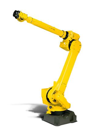 Robot do zbijania palet